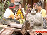 The Amazing Race: I Love Monkeys!