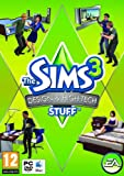 The Sims 3: Design and Hi-Tech Stuff (PC/Mac DVD) [import anglais]