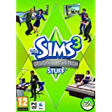 The Sims 3: Design and Hi-Tech Stuff (PC/Mac DVD) [import anglais]par Electronic Arts