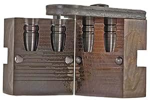 Lyman 2 Cavity # 266673 DC Mould 6.5mm 150 Grains Rifle Bullet Mould