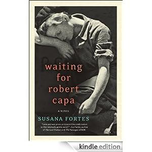 Waiting for Robert Capa (P.S.)