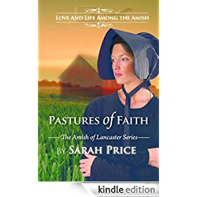 Pastures of Faith (The Amish of Lancaster: An Amish Christian Romance Book 3)