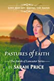 Pastures of Faith (The Amish of Lancaster: An Amish Christian Romance (Book 3))