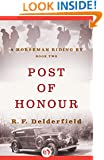 Post of Honour (A Horseman Riding By Book 2)