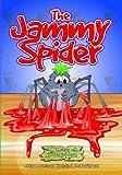 The Jammy Spider