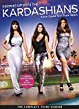 Keeping Up With the Kardashians: Season 3 [DVD] [Import]