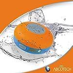 Bluetooth Shower Speaker - FM RADIO -...