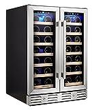Kalamera built-in series wine cooler-KRC-90AO70AO90A20180627