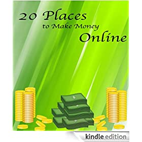 20 Places to Make Money Online
