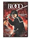Blood: The Last Vampire (Sous-titres...