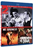 Mr. Sardonicus & Brotherhood of Satan - Double Feature [Blu-ray]