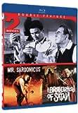 Mr. Sardonicus & Brotherhood of Satan - BD Double Feature [Blu-ray]