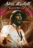 Steve Hackett -Spectral Mornings [DVD] [2010]