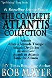 The Complete Atlantis Collection
