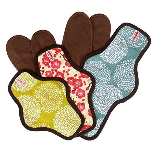 Washable Menstrual Pads front-550551