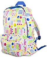 Iscream Candy Dots Backpack