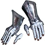 GDFB Articulated Steel Gauntlets AB3943