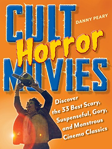 Cult Horror Movies