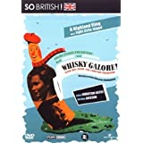 "Whisky Galore! [Holland Import]von ""Basil Radford"""