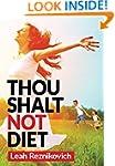 Thou Shalt Not Diet: Important Behavi...