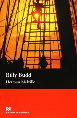 MR (B) Billy Budd: Beginner (Macmillan Readers 2005)