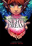 Image of A Midsummer Night's Dream (Shakespeare Graphics)