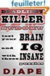 Deadliest Killer Sudoku: Test your BR...