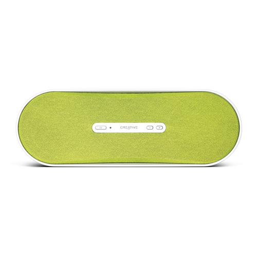 Creative D100 Bluetooth Wireless Speaker (Green)