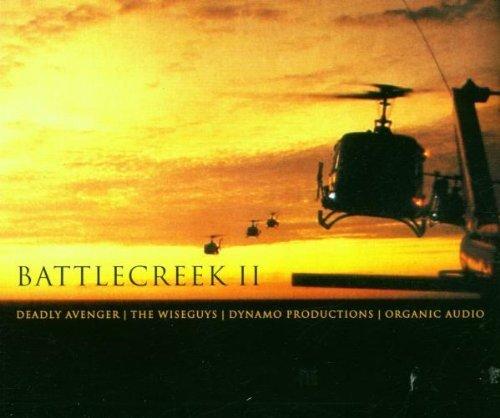 Battlecreek V.2 by Various Artists