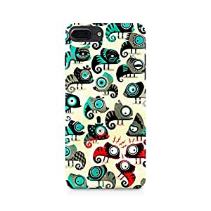RAYITE Colorful Chameleon Premium Printed Mobile Back Case For Apple iPhone 7 Plus Apple iphone 7,Apple iPhone 7 Plus, Apple iPhone 7s,Apple iPhone 7 case,Apple iPhone 7 cover,Apple iPhone 7 back cover,Apple iPhone 7 Plus Case,Apple iPhone 7 Plus 128 Gb,Apple iPhone 7 Plus Cover,Apple iPhone 7 Plus Back Cover,iPhone 7,iPhone 7 Plus