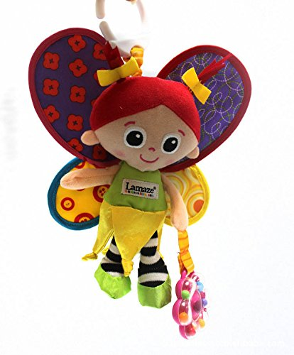 Play & Grow My Friend Princess Take Along Toy Early Development Toy Baby Rattle Children Toy Product front-1051107