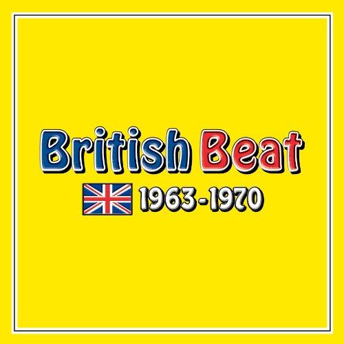 British Beat 1963-1970