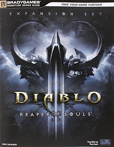 Diablo III: Reaper of Souls Signature Series Strategy Guide