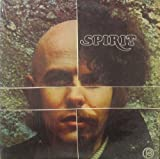 Spirit (Self-Titled Debut 1967 Ode Release) [Vinyl LP] [STEREO]