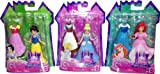 Disney Princess - Little Kingdom - Special Value 3 pack - Snow White, Cinderella and Ariel