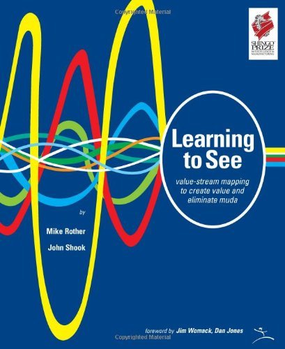 Learning to See: Value Stream Mapping to Add Value and...