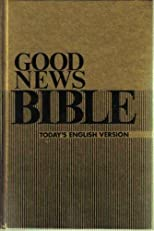 Good News Bible