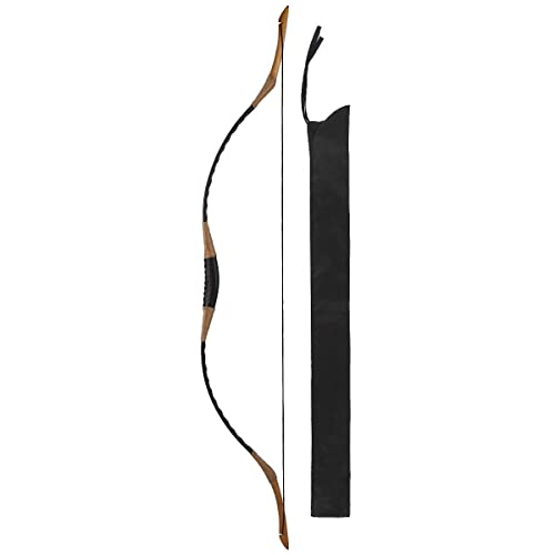 Longbowmaker Hungarian Recurve Longbow Review