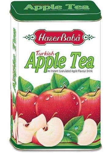 Turkish Apple Tea By Hazer Baba [Foods]