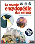 La grande encyclopdie des enfants