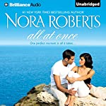 All at Once: Temptation, the Right Path | Nora Roberts