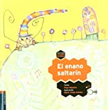 img - for El enano saltar n / Rumpelstiltskin (Colorin Colorado / Happily Ever After) (Spanish Edition) book / textbook / text book