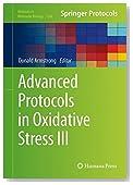 Advanced Protocols in Oxidative Stress III (Methods in Molecular Biology)