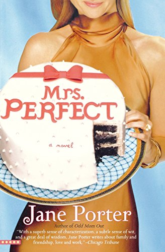 Image of Mrs. Perfect