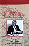 img - for From Errand Boy to Solicitor General - The Memoirs of Oscar Ramjeet book / textbook / text book