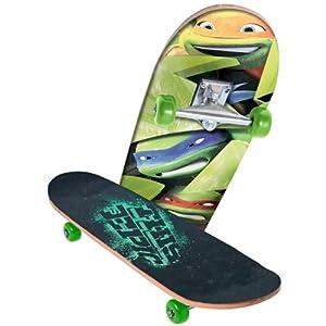 Teenage Mutant Ninja Turtles 28 Inch Skateboard