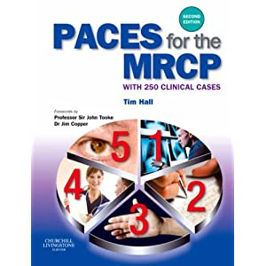 PACES for the MRCP: with 250 Clinical Cases (MRCP Study Guides) 51yY79sskxL._SL500_AA300_