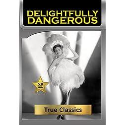 Delightfully Dangerous [VHS Retro Style] 1945