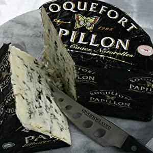 Roquefort Papillon Black Label (7.5 ounce) by igourmet
