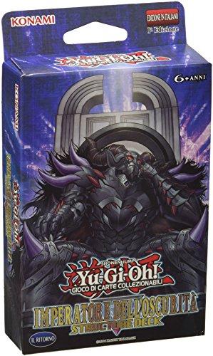 Yu-Gi-Oh! - Yugi, Imperatore Dell'Oscurità